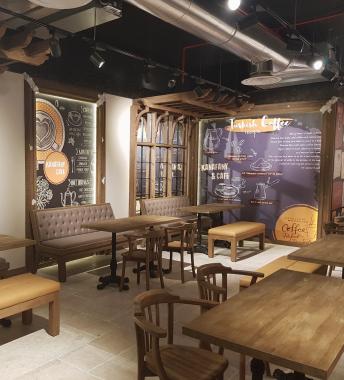 Kanafany Cafe